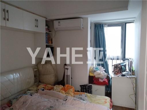 万达晶座 也叫万达公寓 小面积自住 精装两室性价比高 坐拥万