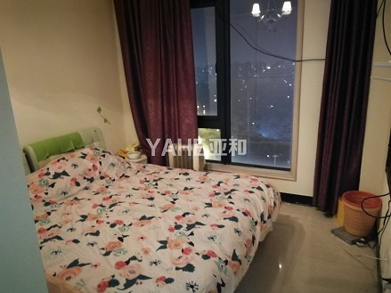 嘉和广场 好楼层 62平只卖156万 黄杨梅小学 绣湖中学