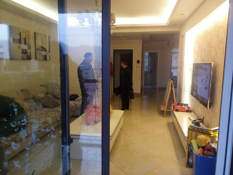 紫荆公寓96平精装满2年102万;63平精装67万
